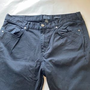 H&M slim fit ankle jeans size 34